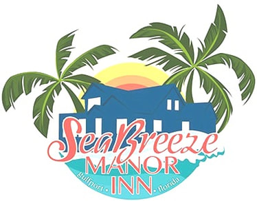 The Sea Breeze Manor Inn Bed & Breakfast